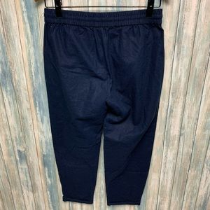J. Crew Pants - J. Crew Factory  Linen/Cotton Pants size 8 # L336